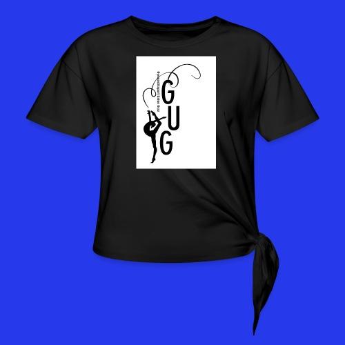 GUG Logo - Knotenshirt