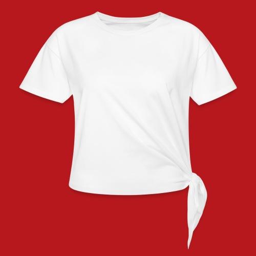 Joueur d'Ulama - T-shirt à nœud