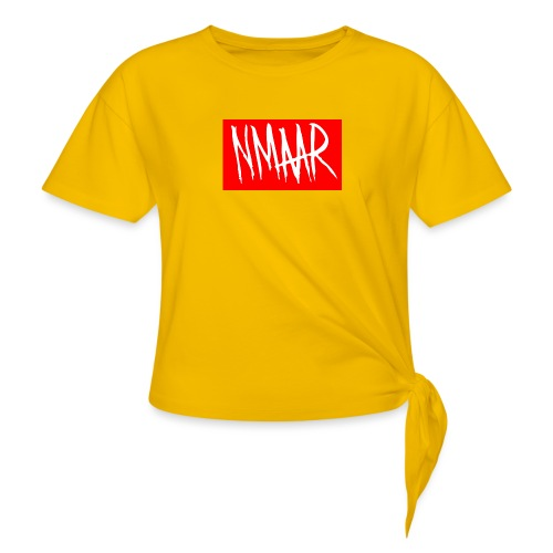 Logo Shirt - Knot-shirt