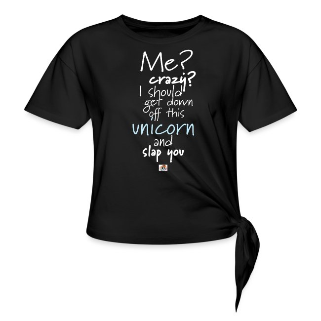 Crazy Unicorn - Dark