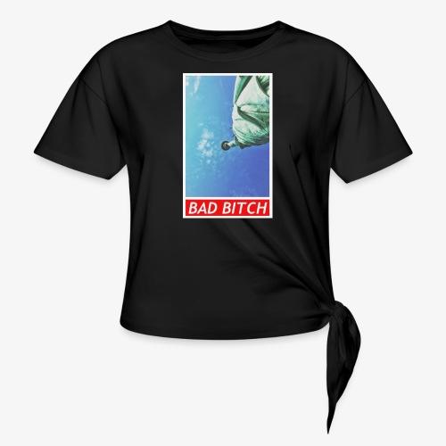 Bad bitch - Knute-T-skjorte