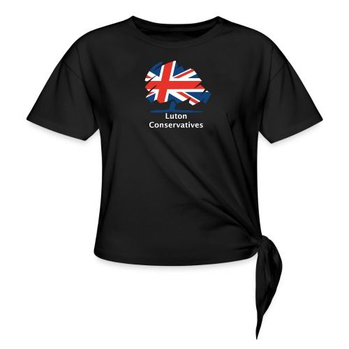Luton Conservatives - Knotted T-Shirt