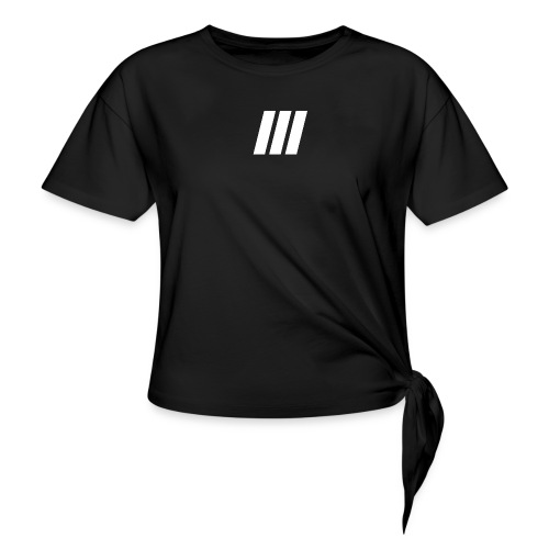 Full White HI 2020 - Knotenshirt