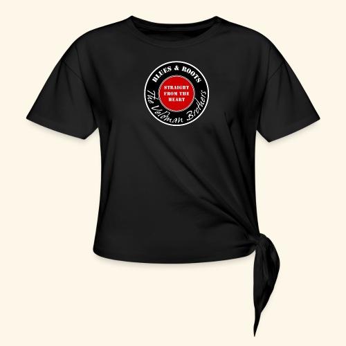 The Veldman Brothers - Geknoopt shirt