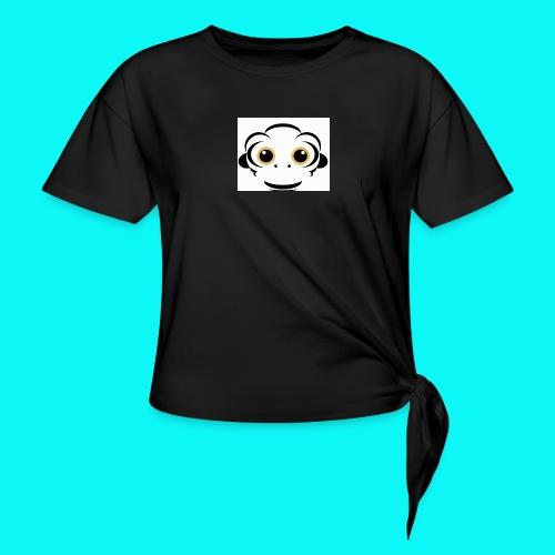 FullSizeRender_-2- - Dame knot-shirt
