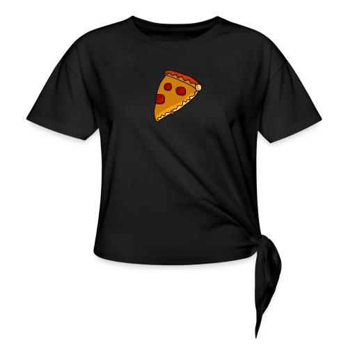 pizza - Knot-shirt