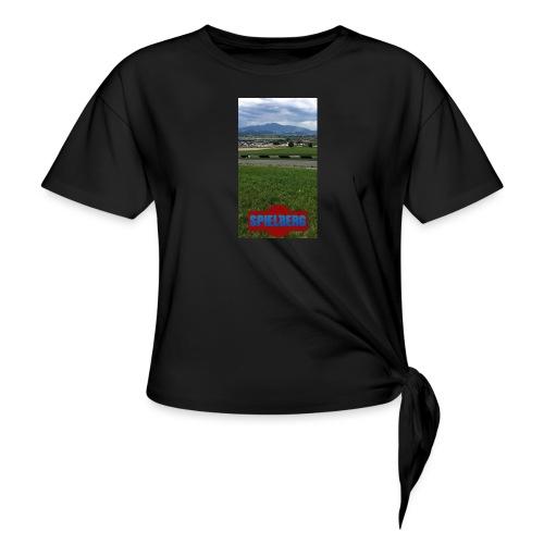Formel 1 - Knotenshirt