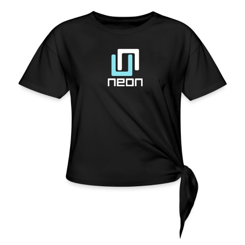 Neon Guild Classic - Knotted T-Shirt