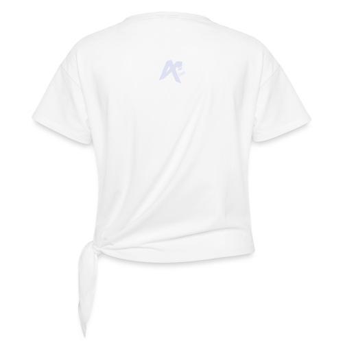 Logo Amigo - Knotted T-Shirt