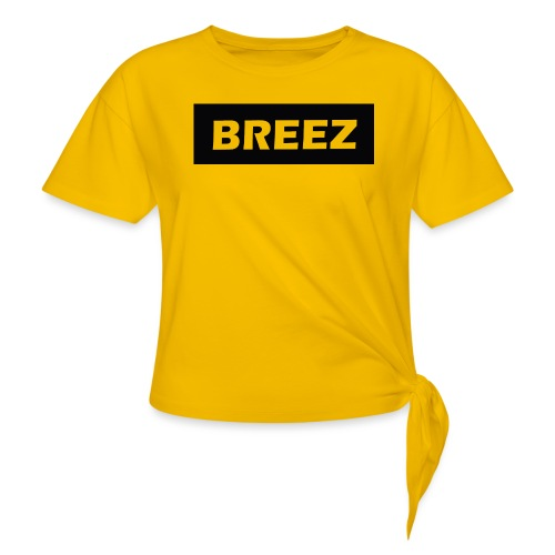Breez Identity II - Knot-shirt