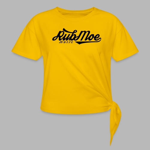 RubMoe - Knute-T-skjorte