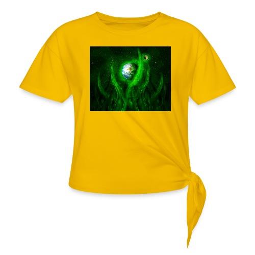 Cthulhu Rising - Knotenshirt