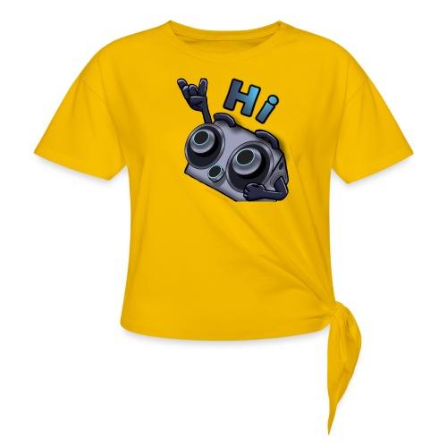 The DTS51 emote1 - Geknoopt shirt