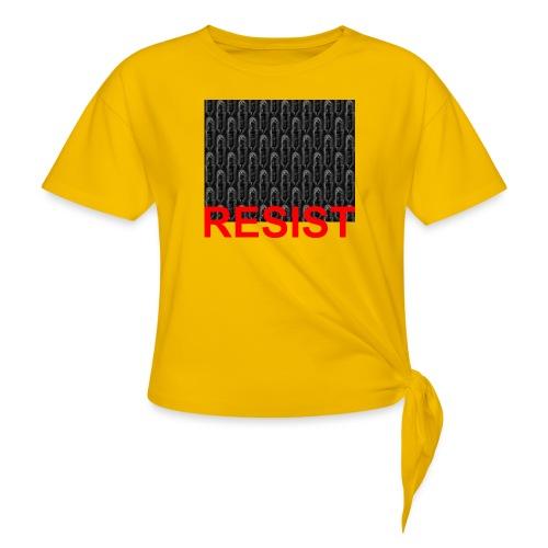 Resist 21.1 - Frauen Knotenshirt