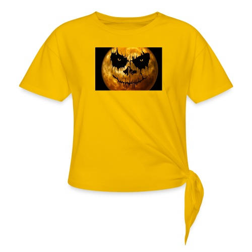 Halloween Mond Shadow Gamer Limited Edition - Knotenshirt