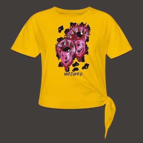 Gemeaux original - T-shirt à nœud