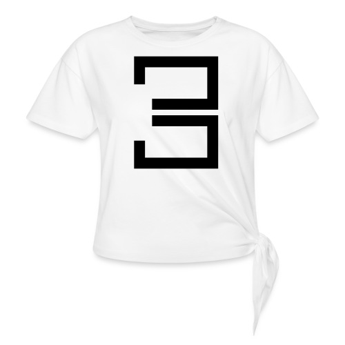 3 - Knotted T-Shirt