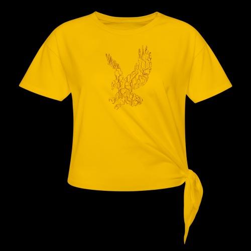 Eagle circuit - Knot-shirt