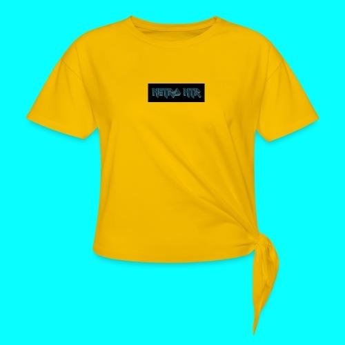 coollogo_com-6222185 - Vrouwen Geknoopt shirt