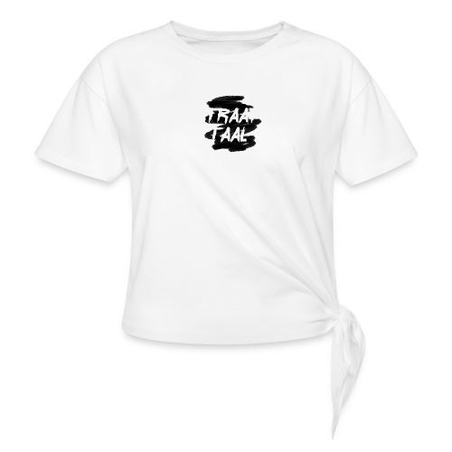 Kleding - Vrouwen Geknoopt shirt