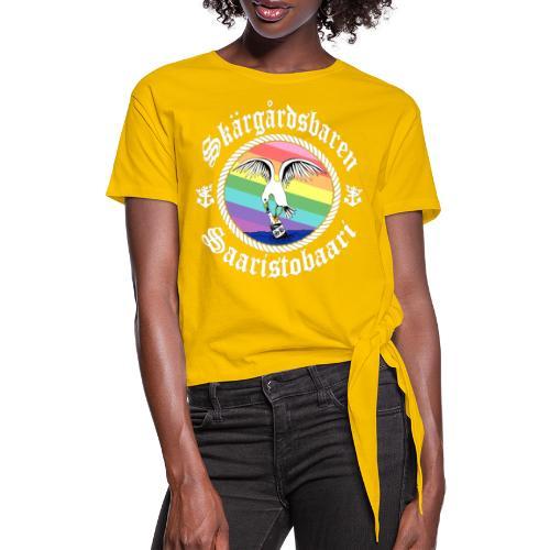 Logo Pride - Naisten solmupaita