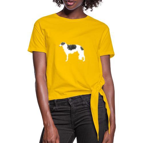 Barsoi - Knotenshirt