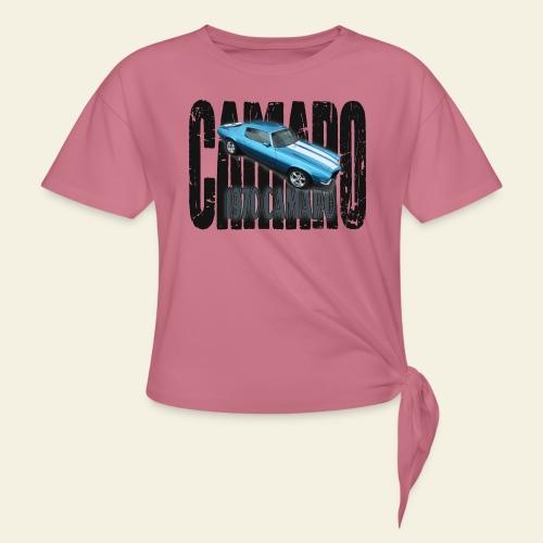 70 Camaro - Knot-shirt