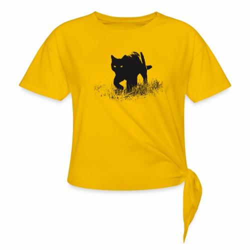 Timo - Frauen Knotenshirt