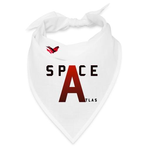 Space Atlas Baseball Long Sleeve Capital A - Bandana