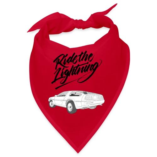 Delorean – Ride The Lightning - Bandana