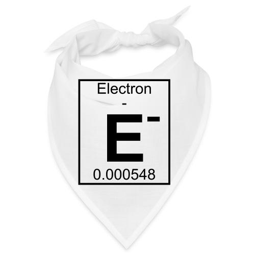 E (electron) - pfll - Bandana