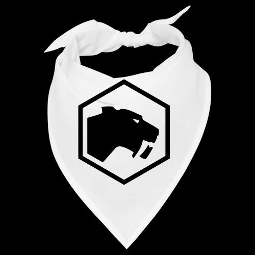 Tysk Logo Gelb - Bandana