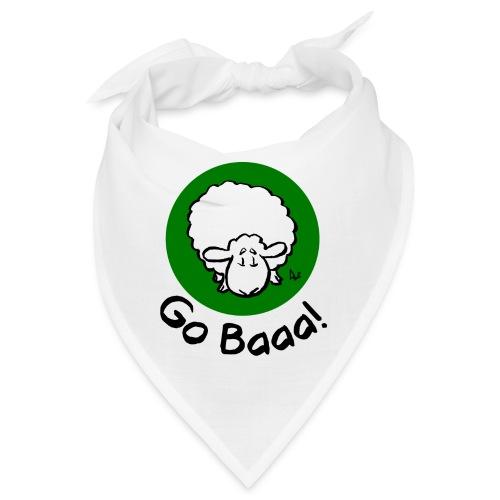 Allez Baaa! moustique - Bandana