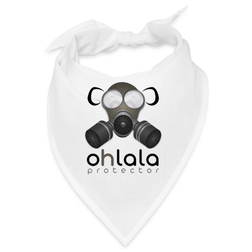 OHLALA PROTECTOR BLK - Bandana