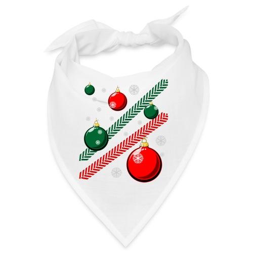 trekkerstballen kleur - Bandana