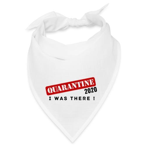 Quarantine 2020 - Bandana