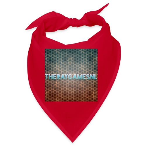 TheRayGames Merch - Bandana