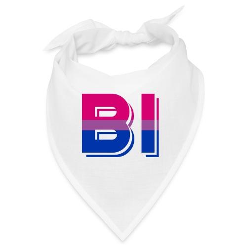 BI | Flagge | LGBT - Bandana