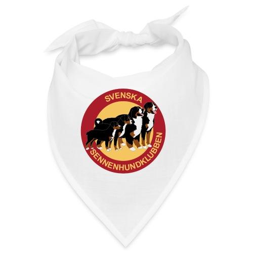 Sennenhundklubben - Snusnäsduk
