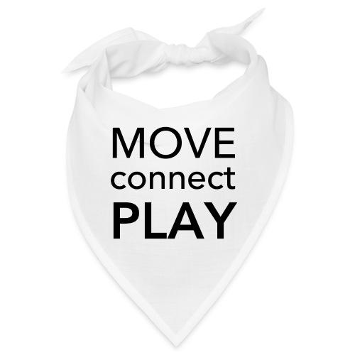 Move Connect Play - AcroYoga International - Bandana