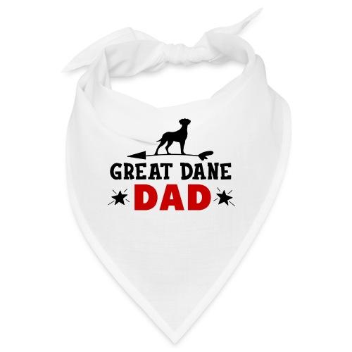 Great Dane - Bandana