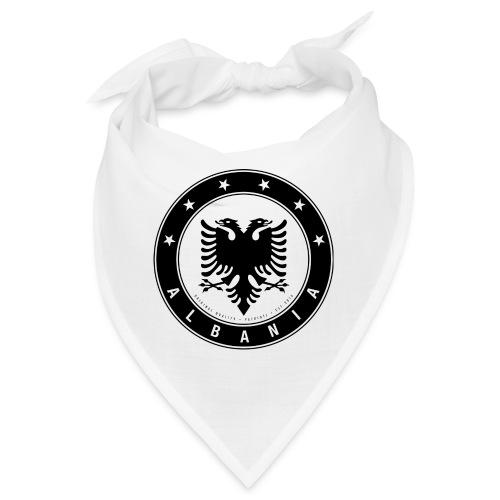 Patrioti Albania Black - Bandana