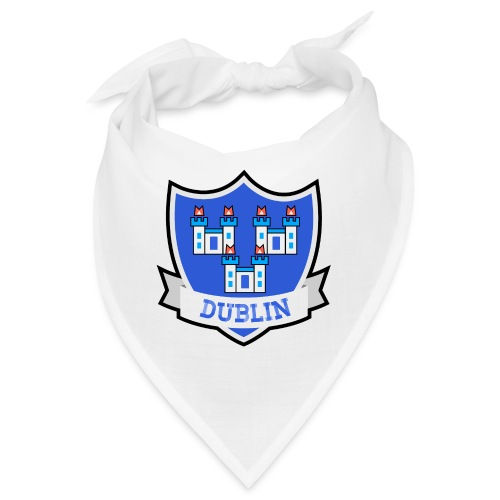 Dublin - Eire Apparel - Bandana