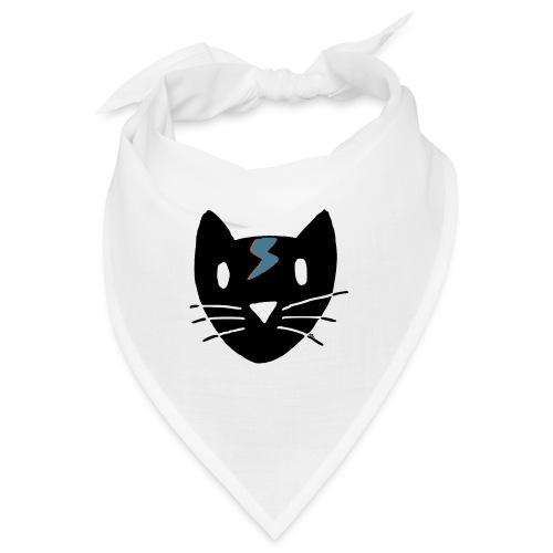 Bowie Cat - Bandana