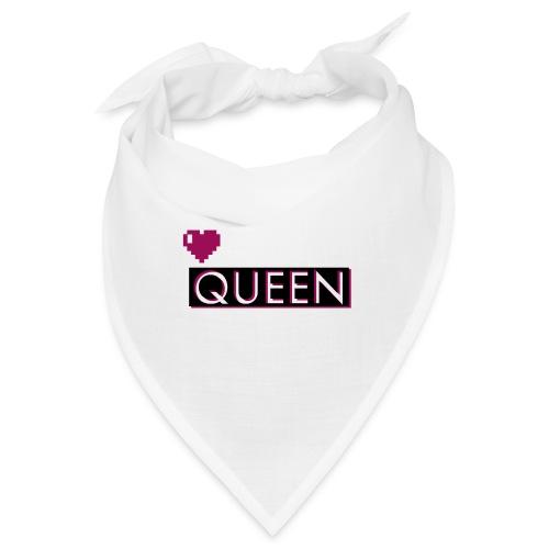 Queen, la regina - Bandana