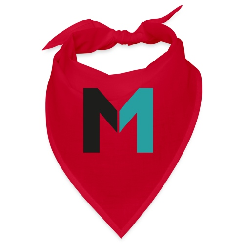 Logo M - Bandana