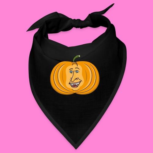 Rick pumpkin - Bandana