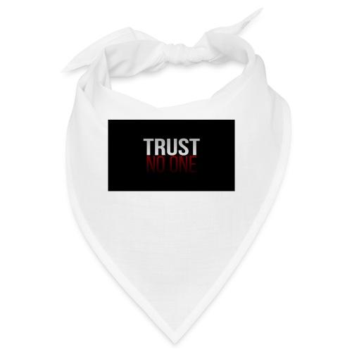 Trust, NO ONE! - Bandana