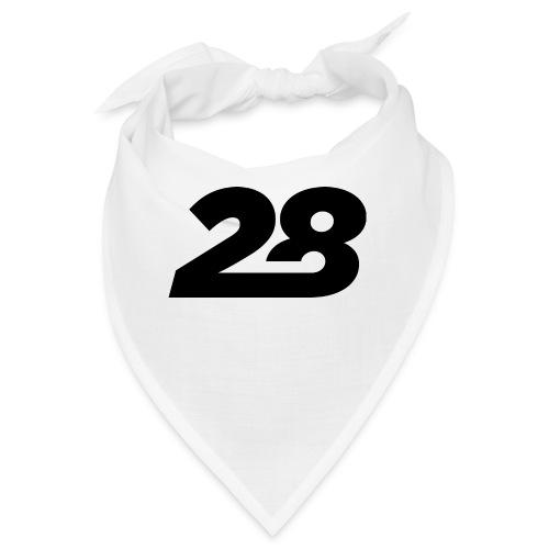 28 - Bandana