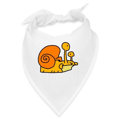 Schnecke Nr 20 von dodocomics - Bandana